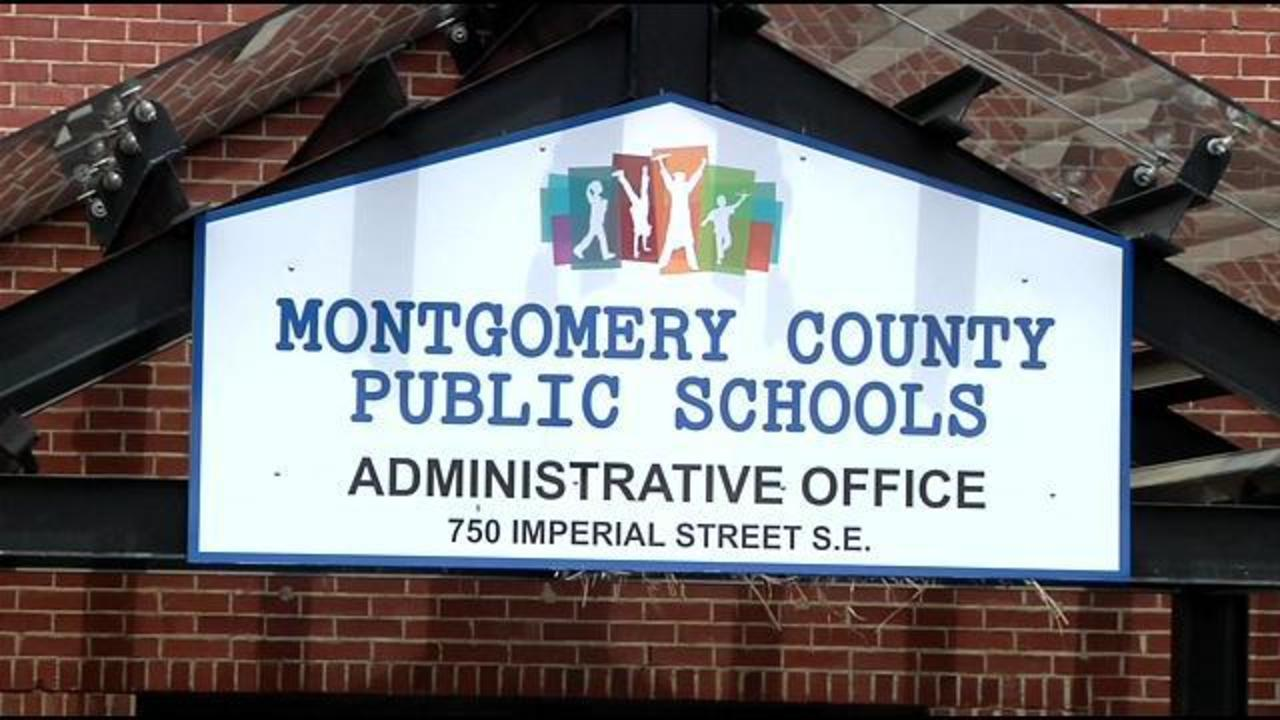 montgomery county public schools job listings