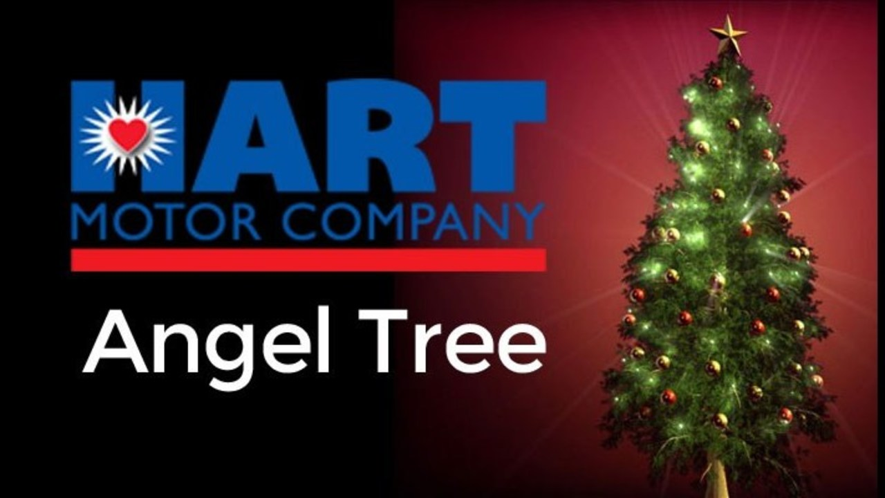 hart motors angel tree salem