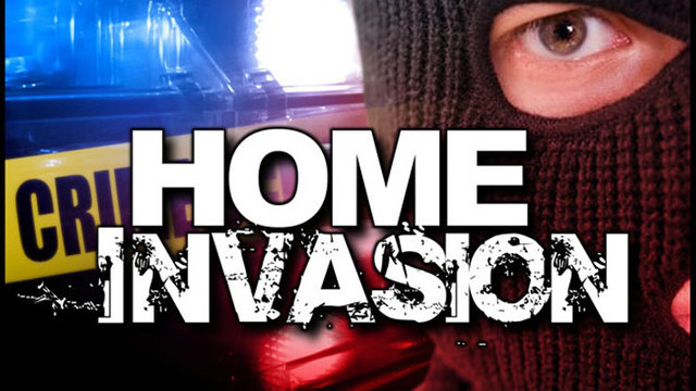 Three suspects sought in Lynchburg home invasion, robbery
