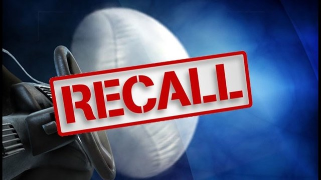 400,000 vehicles with recalled airbags remain on roads in Virginia,…