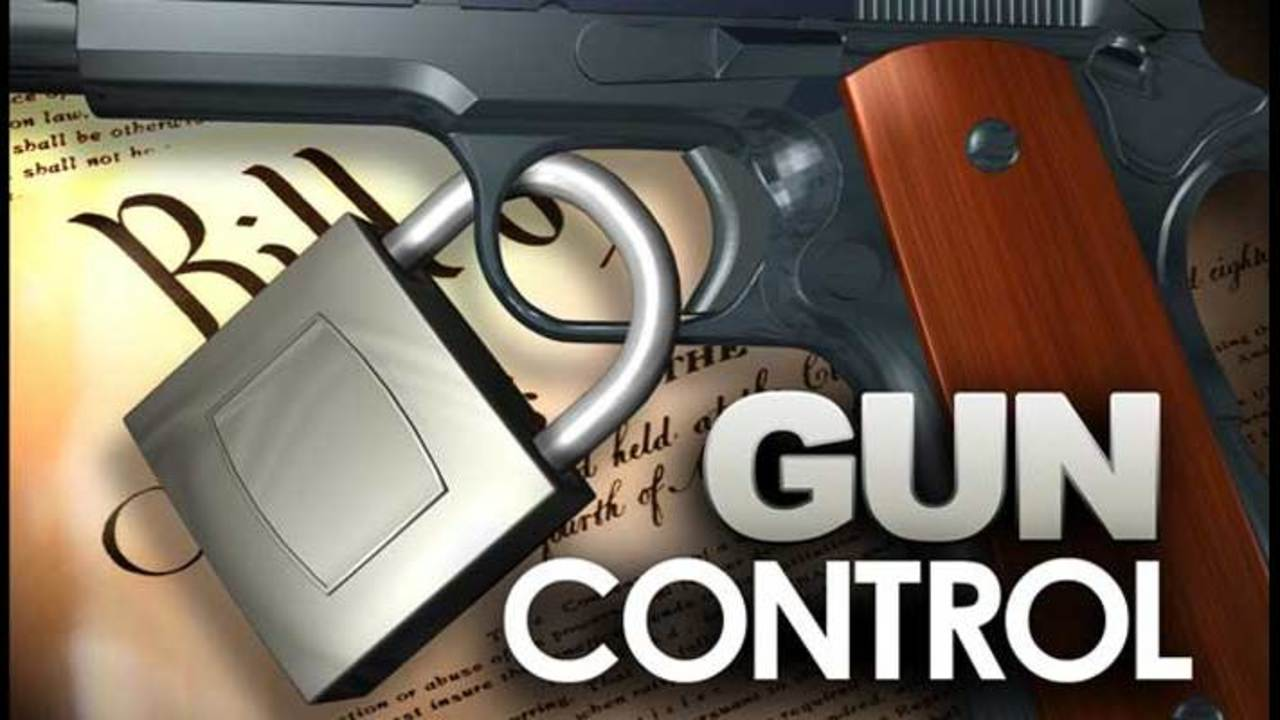 "a discussion of the importance of handgun control Background on gun control:  gun massacres mass shootings dominated discussion in  federal discussions on gun control often focus on the ""dc handgun ban."