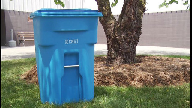 Roanoke will nearly double spending on recycling program