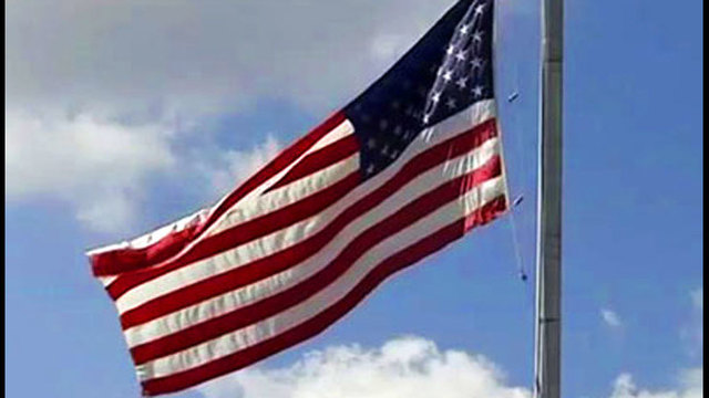 Governor orders flags lowered to honor shooting victims