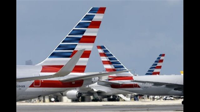Police say drunk passenger urinated on luggage during flight