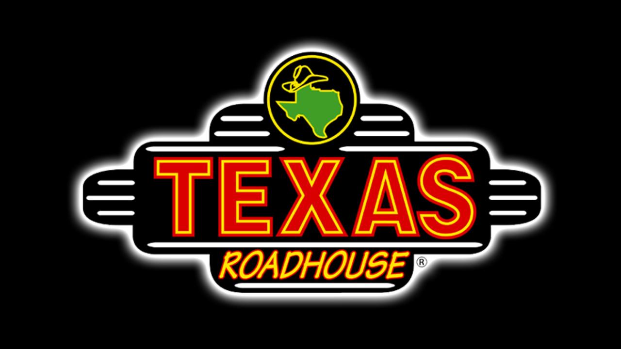 San Antonio Texas Roadhouse restaurants donating 100% of profits today to El Paso victims