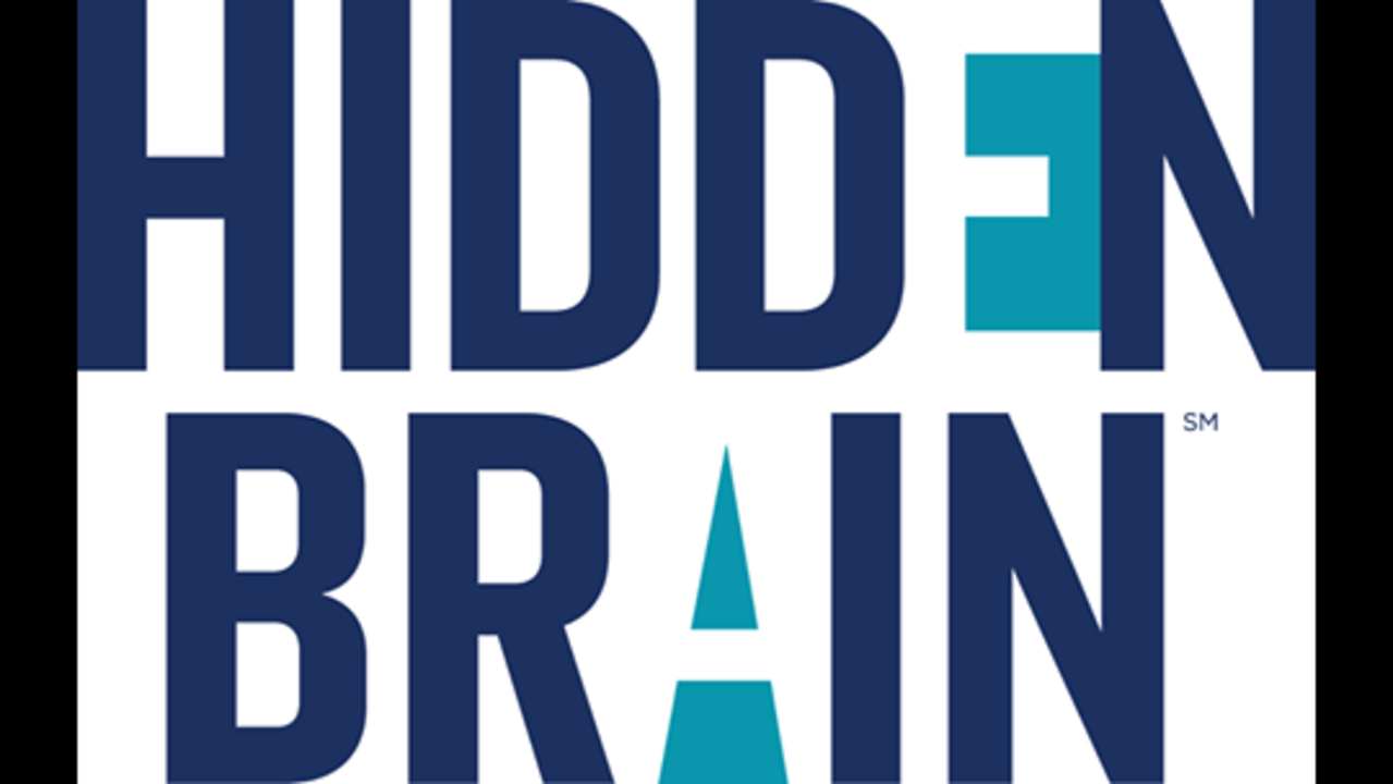 NPR launches new science podcast, 'Hidden Brain'