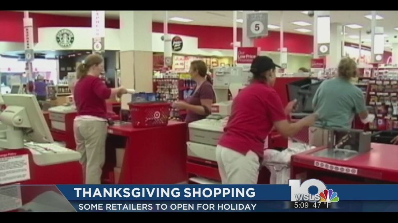 what stores are open on thanksgiving - photo #45
