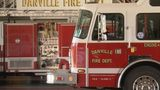 Danville fire stations could be consolidated in near future