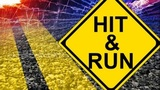 Deputy Sheriff's vehicle involved in hit-and-run