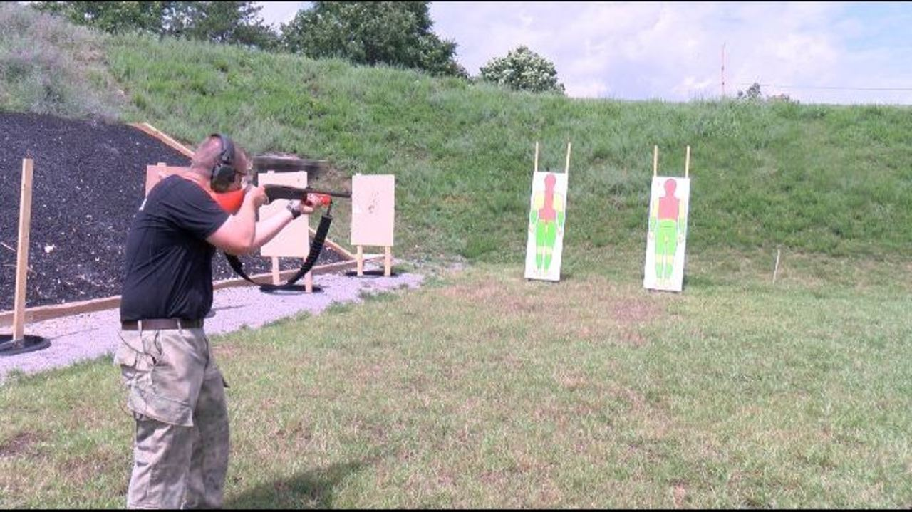 roanoke county looking to add more bean bag guns for