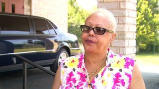 Mother of man killed at Roanoke club shooting speaks