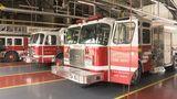 Danville apartment fire causes damage