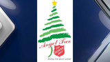 Salvation Army in need of donated toys for 1,000 Angel Families by Saturday