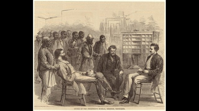 Office of the Freedmen_187509