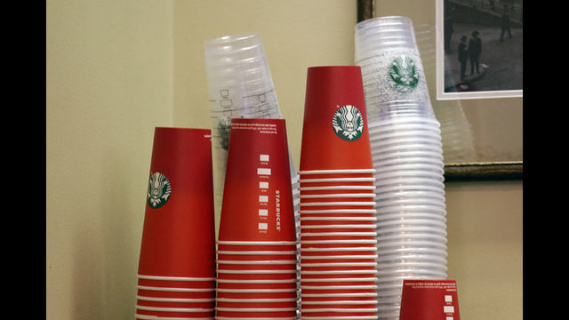 Starbucks red cups 2015_187915