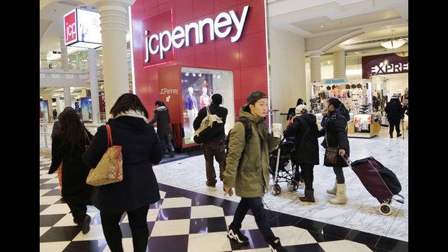 J.C. Penney store_188253
