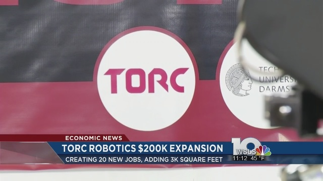 Torc Robotics Expands Into The New Year
