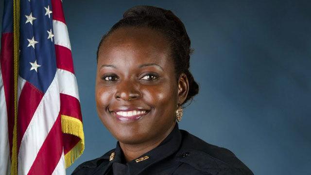 Orlando Police Master Sgt. Debra Clayton_341154