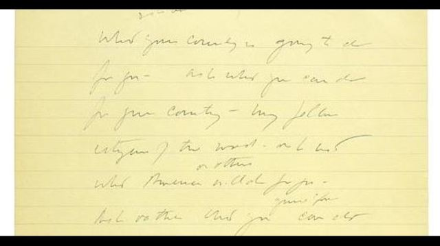 This scan shows a section of President John F. Kennedy_191648