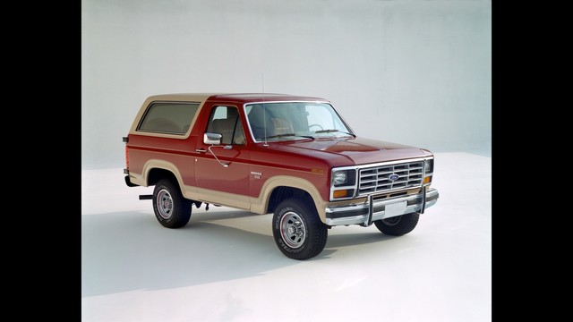 ford bronco 1985_286869