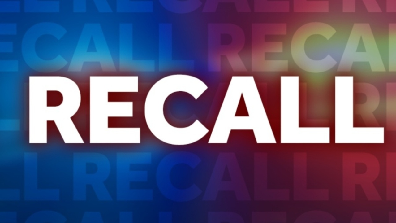 USDA recalls certain ready-to-eat chicken products after samples tested positive for listeria
