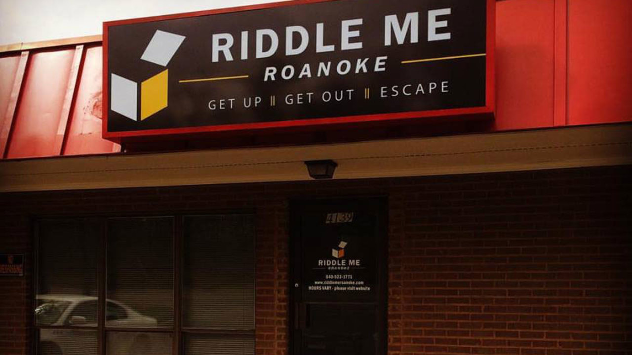 New Escape Room Preparing To Open In Roanoke