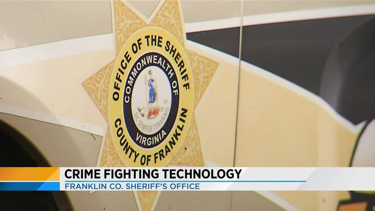 Franklin County Sheriffs Office Tests Out Footprint Crime