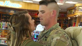 Virginia National Guard soldiers return from Qatar