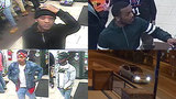 Blacksburg police trying to identify persons of interest in theft and&hellip&#x3b;