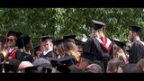 Lynchburg College grads encouraged to 'rise up'