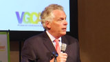 Gov. McAuliffe visits Roanoke to talk resources for aging community