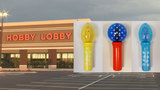 More than 43,000 Hobby Lobby Easter, July Fourth spinner toys recalled