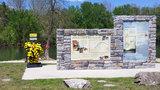 Town of Buchanan Virginia Opens Life Jacket Loaner Station