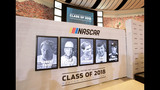 Yates, Evernham lead NASCAR Hall of Fame Class of 2018