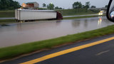 Interstate 81 South closed in Wythe County due to flooding and&hellip&#x3b;