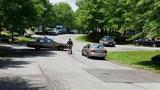 Man in custody after Christiansburg standoff