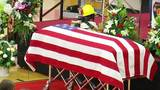 Longtime Eagle Rock firefighter laid to rest