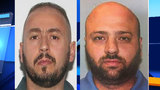 Escapees from Lee County federal prison caught in Mexico