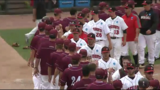 Roanoke College drops game to Washington & Jefferson in DIII World Series