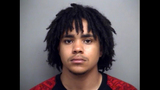 18-year-old charged with malicious wounding after shooting in Ridgeway