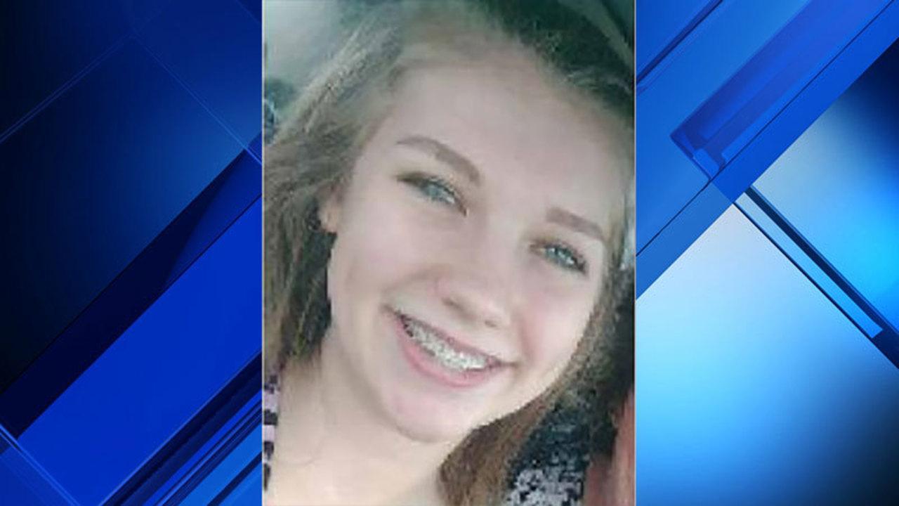 UPDATE: Missing Spotsylvania County teen found safe