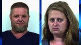 Two convicted of child sex abuse in 'disturbing' Rockbridge County case
