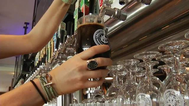 Ballast Point shutting down Daleville taproom, restaurant
