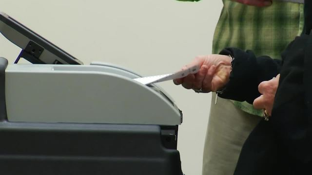 Your guide to voting in Virginia's 2019 election