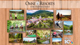Enter to win an Omni Resorts Homestead Endless Adventure Package