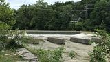 Lexington City Council votes to demolish landmark dam at Jordan's Point