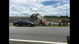 Virginia State Police Search and Recovery Team involved in I-581 crash