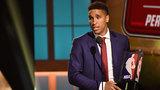 UVA's Brogdon named NBA Rookie of the Year
