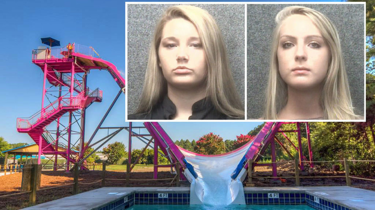 Two Teens Charged After Snapchatting Their Myrtle Beach