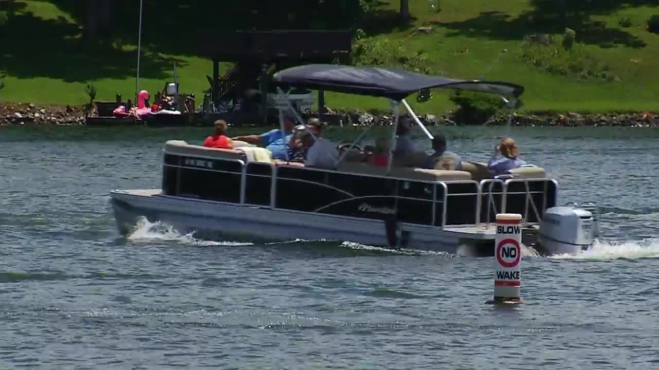 Boat owners upset about recent Smith Mountain Lake thefts